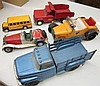 5 Piece Lot - Cars and Trucks