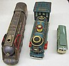 3 Piece Lot - Trains