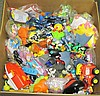 Large Lot of McDonald Toys