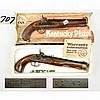 CVA Kentucky pistol