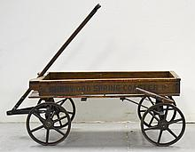 Sherwood Spring Coaster wagon