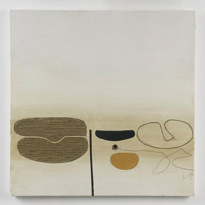Victor PASMORE British 1908-1998 Three Images,