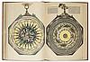 APIANUS, PETRUS. Astronomicum Caesareum.  2 vols.  1967