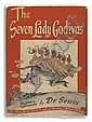 (GEISEL, THEODORE.) Dr. Seuss. The Seven Lady Godivas.