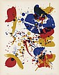 SAM FRANCIS An 8 Set---6.