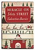 (CHILDREN'S LITERATURE.) Davies, Valentine. Miracle on 34th Street.
