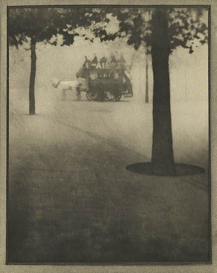 COBURN, ALVIN LANGDON. London.