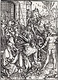 ALBRECHT DÜRER Christ Carrying the Cross.