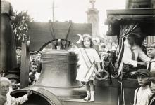 (SUFFRAGE MOVEMENT) Remarkable archive relating to Suffragettes Louise Hall and her
