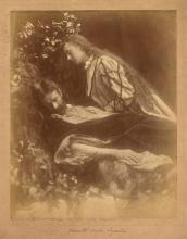 CAMERON, JULIA MARGARET (1815-1879)