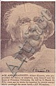 EINSTEIN, ALBERT. Signature and date,