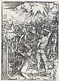 ALBRECHT DÜRER The Martyrdom of Saint Catherine.