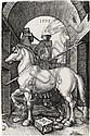 ALBRECHT DÜRER The Small Horse.
