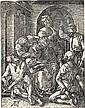 ALBRECHT DÜRER The Mocking of Christ.
