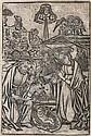 GERMAN SCHOOL, LATE 15TH-CENTURY The Nativity.