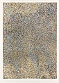 MARK TOBEY Two color lithographs.