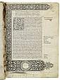 APPIANUS. Historia Romana.  Part 2 (of 2):  De bellis civilibus.  1477