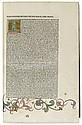 LIVIUS, TITUS. Historiae Romanae decades. 1482