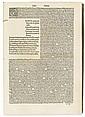 SILIUS ITALICUS. Punica.  1492