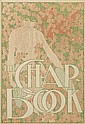 WILLIAM H. BRADLEY (1868-1962). THE CHAP BOOK / MAY. 1895. 20x13 inches, 52x35 cm.
