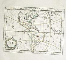 (ATLAS.) González Cañaveras, Juan Antonio. Nuevo metodo para apreender la geografía.