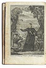 (BRAZIL.) Barros, Andre de. Vida do apostolico Padre Antonio Vieyra da Companhia de Jesus, chamado por antonomasia o Grande.
