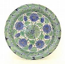 A Wedgwood earthenware dish, c.1920, possibly by