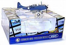Franklin Mint 98260 1:48 scale Douglas Dauntless Dive Bomber