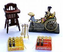 Three Doll's House items