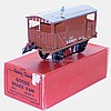 Hornby O-gauge Goods Brake Van