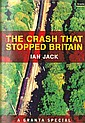 Book: 'The Crash That Stopped Britain'