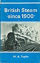 Book: 'British Steam Since 1900'