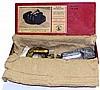 Halesite Sea Mortar Kit