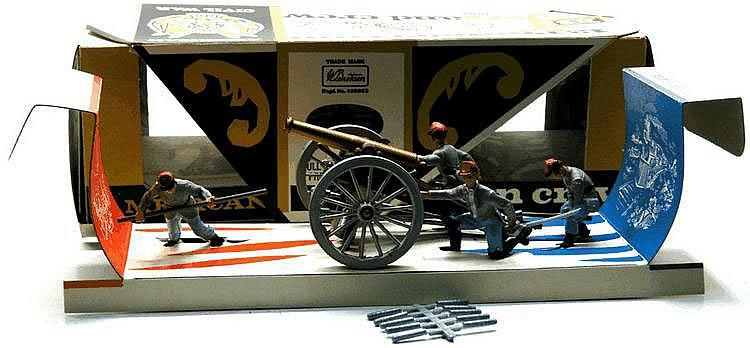 Britains 1:32 Scale 4435 'Napoleon' Gun