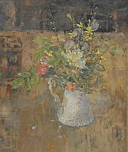 Diana Maxwell Armfield RA (b.1920) Still life of
