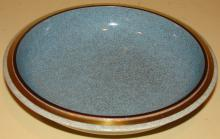 Royal Copenhagen Crackle Glaze Bowl