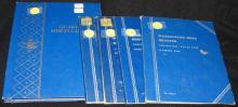 5 Washington Quarter books