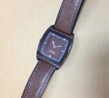 Contemporary Men's Kenneth Cole Reaction Watch