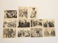 Lot of 11 Photos of Adolf Hitler #3