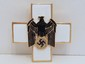 German Nazi WWII Welfare Cross