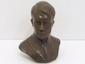 Bronze Bust of Adolf Hitler