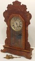 Waterbury 'Festus' Kitchen Clock