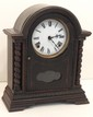 Arched Top Mantel Clock