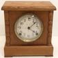 Sessions Square Mantel Clock