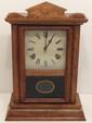 American Cottage Clock