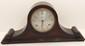 Large Sessions Tambour Mantel Clock