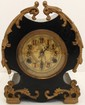 New Haven Parlor Clock