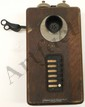 Stromberg Carlson Wall Intercom Push Button
