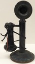 Leich Western Electric Candlestick Telephone
