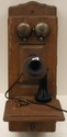 Western Electric Long Case Phone No Magneto